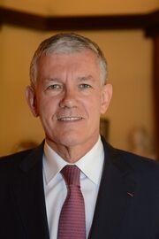 André Parant