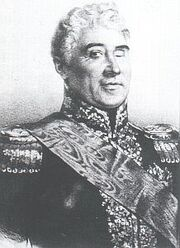 Jean Pierre François, comte Bonet (1767-1857)