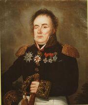Portrait du général Durutte