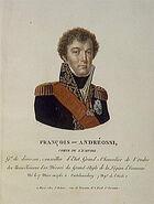 Eymar - François-Andréossi