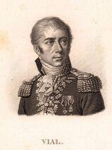 Général Honoré Vial