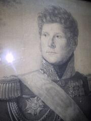 Général Mermet