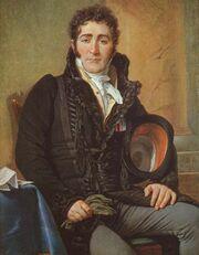 Henri Amédée Mercure de Turenne d'Aynac (1776-1852)