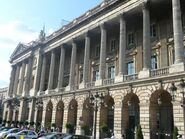 Hôtel de Crillon, Paris 15 August 2008 002