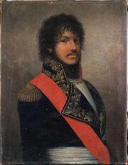 Portrait de Joachim Murat, roi de Naples