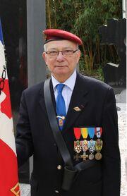 Marcel Moltchanovski (1933-2016)