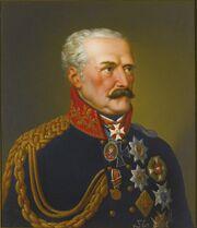 Eduard Ströhling - Gebhard Leberecht von Blücher, Fürst von Wahlstatt