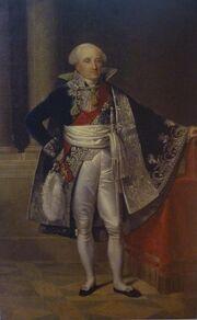 Joseph Jérôme comte de Siméon