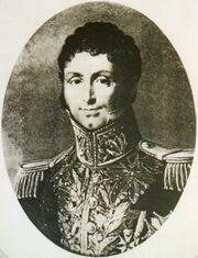 Pierre Wathier de Saint-Alphonse