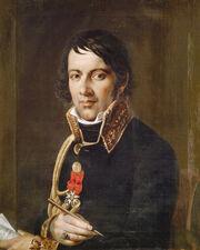 Baron Jean Dominique Larrey (1766-1842)