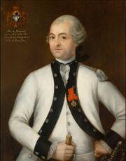 Alexis-François de Durand de Prémorel (1718-1791)
