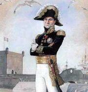 Édouard Thomas Burgues de Missiessy (avant 1814)