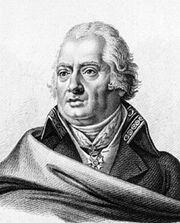 Pierre-François Percy