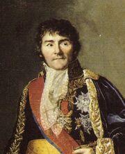 François-Joseph Lefebvre (Mirvault) détail