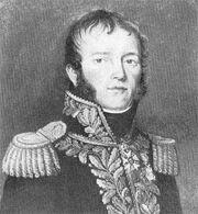 General Jean-Raymond-Charles Bourke