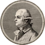 Luc-Jacques-Edouard Dauchy (1757-1817)