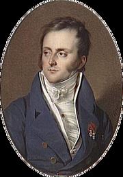 Jean-Urbain Guérin - Charles-Angélique-François Huchet, comte de La Bédoyère (1786-1815)