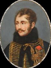 Antoine Lasalle
