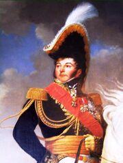 Général Jean Rapp (1771-1821) - Comte de l'Empire
