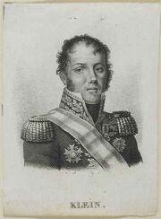 Louis, général-comte Klein (1761-1845)