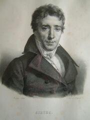 Maurin & Delpech - Emmanuel-Joseph Sieyes