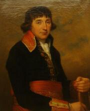Augustin de Lespinasse