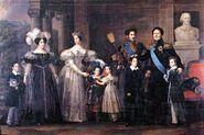 Bernadottefamilie