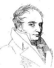 Corvetto, Louis-Emmanuel, d'après Quaglia