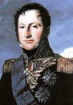 Honoré-Charles-Michel-Joseph Reille (1775-1860)