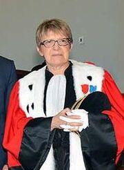 Joëlle Rieutort
