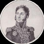 Claude Pierre Pajol (1772-1844)