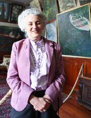 Sylvie Patin