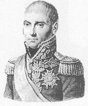 General Pierre Dupont de l'Étang