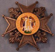Ordre de Saint-Louis Grand-croix Restauration
