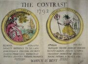 The Contrast 1792-Which Is Best