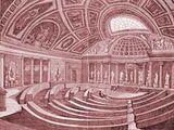 Liste des membres de la Chambre des pairs (première Restauration)