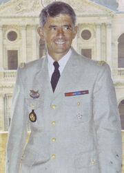 Jean Coulloumme-Labarthe - Officier de la Légion d'honneur
