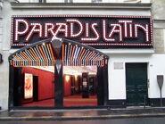 Paradis Latin 2012