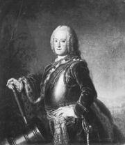 Samuel von Schmettau