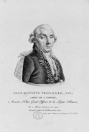 Jean-Baptiste Treilhard (1742-1810)