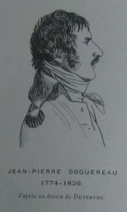 Doguereau (Jean-Pierre)