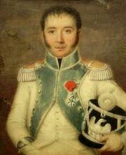 Jean-Baptiste Isidore Lamarque d'Arrouzat