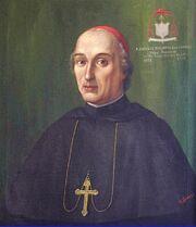 Kardinal Carlo Francesco Maria Caselli
