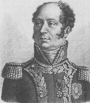 Général Louis Baraguey d'Hilliers
