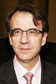 Professeur Olivier Dubourg