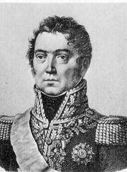 General Paul Grenier