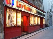 Filmothèque quartier latin