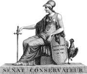 Senat conservateur