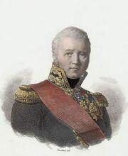 Maréchal Claude-Victor Perrin dit Victor