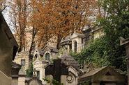Cimetière de Montmartre 007